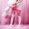 blythe: (stock / pink)