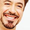 legacyofiron: (Beautiful Smile)