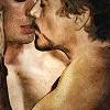 legacyofiron: (Kissing Steve)