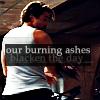 legacyofiron: (Our burning ashes)