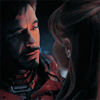 legacyofiron: (Pepper and Tony)