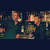 dotiscute: ([Southland] Cooper and Ben)