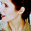 alias: (SW: that's princess to you)