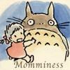 linaelyn: (momminess-totoro)