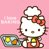 coffee_shop: (love baking)