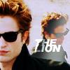 themidnightson: (The Lion)