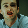 xenylamine: (fight club - bloody mouth)