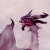 lifeisacatch: (head of dragon)