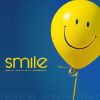 "jayabear: smilie balloon, text ""smile"" (Default)"
