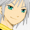 dorked: (Riku - smile) (Default)