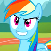 dorked: (Rainbow Dash - hurhurhur)