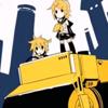 roadroller: (Byakkoya no Musume)