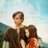 caramelsilver: (Narnia: Peter and Lucy)