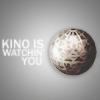 "joyfulfeather: A kino from SGU with the text ""Kino is watching you"" (Kino is watching)"