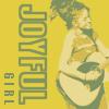 """joyfulfeather: Ani Difranco, text """"Joyful girl"""" (Ani - Joyful Girl)"""