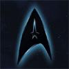 john: Starfleet insignia. (Trek: badge)