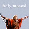 rougaroux: (Misc.:: Holy Moses)