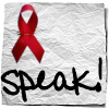 rougaroux: (Misc.:: Speak About AIDS)