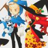 rougaroux: (P3:: Halloween Time)