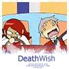 rougaroux: (P3:: Death Wish)