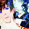 rougaroux: (Gan:: Pretty Boy)