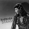 landiceleigh: (actress: barbara stanwyck)