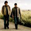 rhianne: ((SPN) Boys walking)