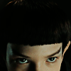 lim: baby Spock peeks over the bottom of the icon (Default)