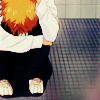 keitorin: Mihashi being an emo armidillo (Mihashi alone)