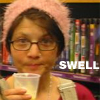 syrenmuse: just swell - lemony drink (swell)