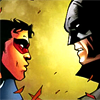 prodigaljaybird: (Comics - Kissyface Bruce.)