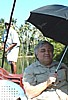 james_g4clf: James in a boat in Kerala (Default)