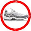 ksmith: (running shoe)