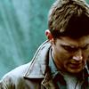 punkagogo: (SPN - Dean angst)