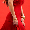 howling_laugh: (Red dress)