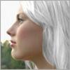 bannion_sight: (kim in profile)