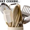 ksmith: (utensils)
