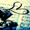 crimsonseastorm: (heart and music)