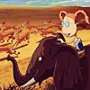 zxora: (It's Eliza!)