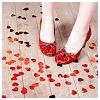 prettypanic: (red shoes heart confetti)