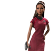 lilacsigil: Uhura Barbie (uhura barbie)