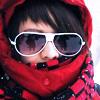 weekender: (sara winter gear)