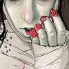 xjoelbabix: (stuntkid-mummy bloody hand)
