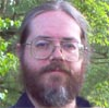 jamesh: White, male, with beard and glasses, scruffy. (Default)