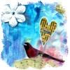jazzyglo: Bird (Bird)