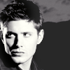 xwacky: Dean from Supernatural (spn dean eyes: downcast)