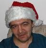 garvey: (Santa)