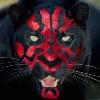 garvey: (Panther)