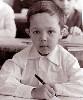 garvey: (First grade)