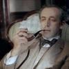 garvey: (Sherlock Holmes)